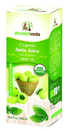 Amla Juice Organic/Indian...