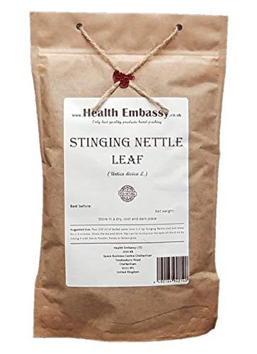 Stinging Nettle Leaf Tea (Urticae...
