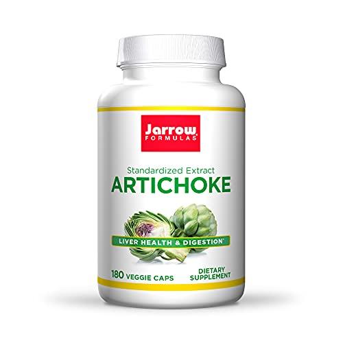 Jarrow Formulas Artichoke 500,...