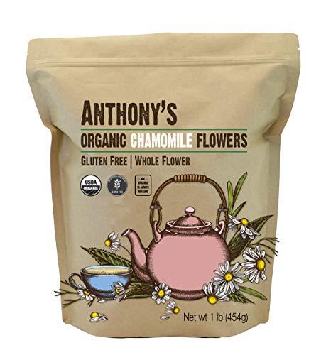 Anthony's Organic Chamomile...
