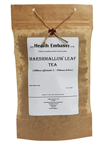 Marshmallow Leaf Tea (Althaeae...