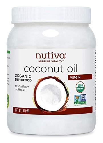 Nutiva Organic Cold-Pressed Virgin...