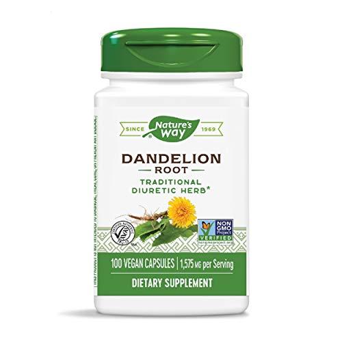 Nature's Way Dandelion Root,...