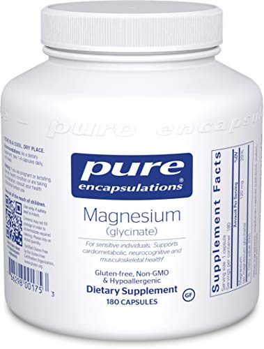 Pure Encapsulations - Magnesium...