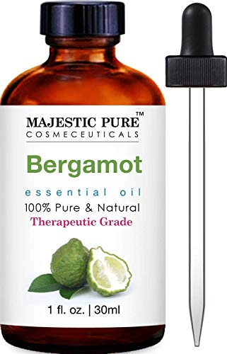 Majestic Pure Bergamot Essential...