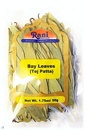 Rani Bay Leaf (Leaves) Whole Spice...