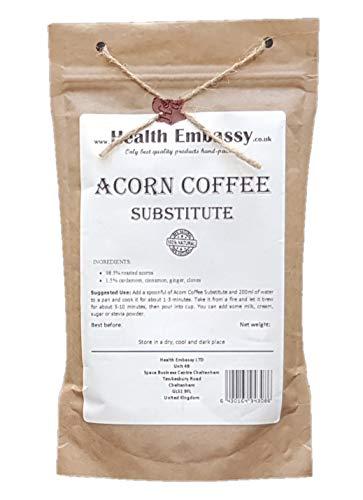Acorn Coffee - Health Embassy -...