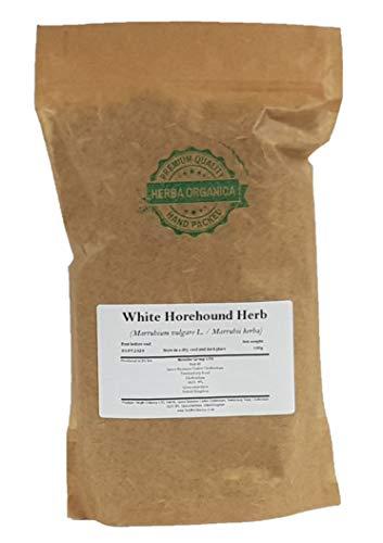 White Horehound Herb - Marrubium L...