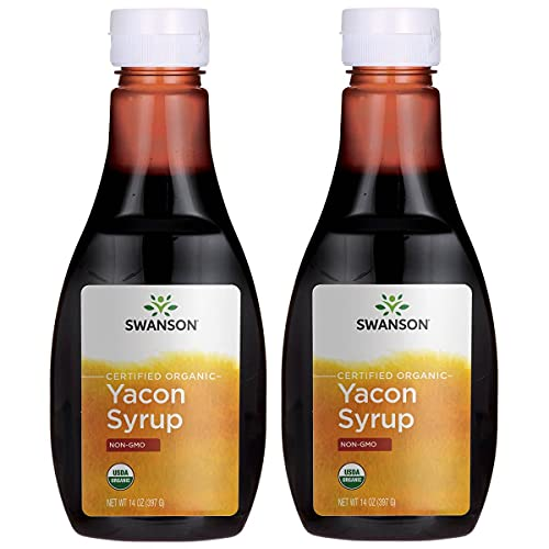 Swanson 100% Certified Organic...