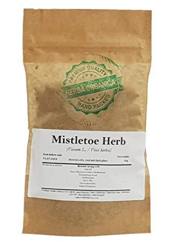 Mistletoe Herb - Viscum Album L #...
