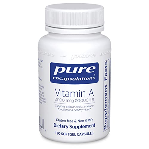 Pure Encapsulations Vitamin A...