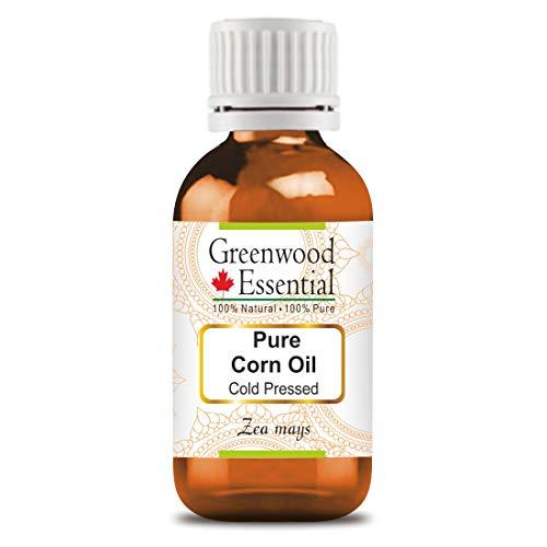 Greenwood Essential Pure Corn Oil...