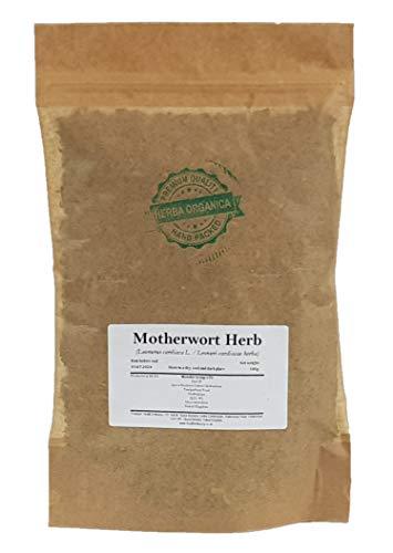 Motherwort Herb - Leonurus Cardiaca...