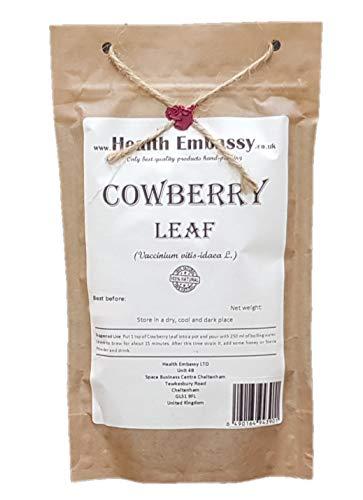 Cowberry Leaf (Vaccinium...