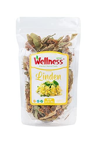 Linden Flower Organic Linden - 50 g...