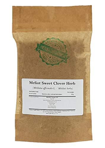Meliot Sweet Clover Herb -...