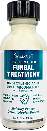 Ebanel Antifungal Treatment, 1 Oz...