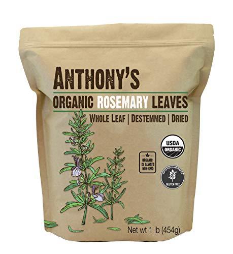 Anthony's Organic Dried Rosemary...