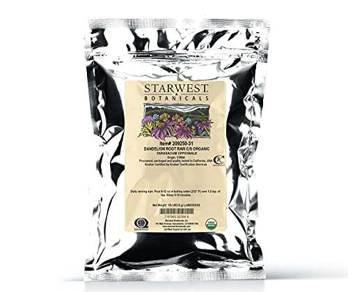 Starwest Botanicals Organic Raw...