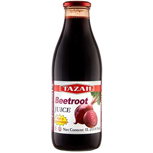 Tazah Fresh Pressed 100% Beetroot...