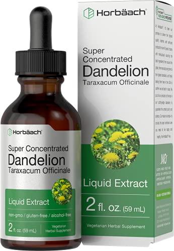 Dandelion Root Extract   2 fl oz  ...