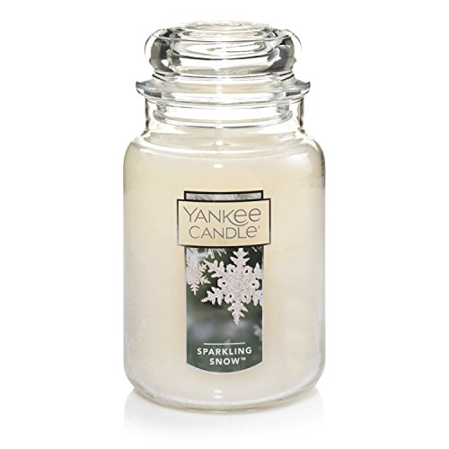 Yankee Candle Large Jar Candle,...