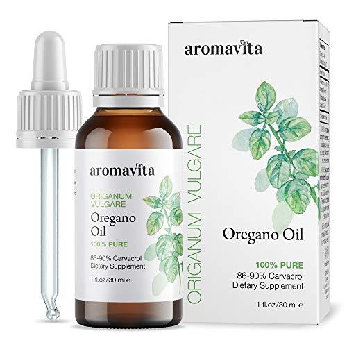 Aromavita Essential Oil of Oregano...
