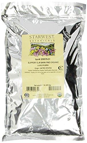 Starwest Botanicals Organic...