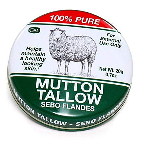 Germa 100% Pure Mutton Tallow Sebo...