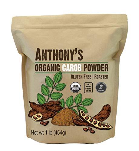 Anthony's Organic Carob Powder, 1...