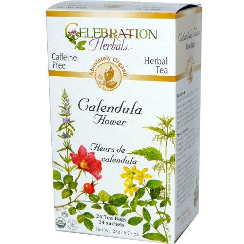 Celebration Herbals Calendula...