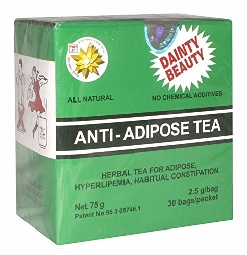 Anti - Adipose Tea Weight loss...