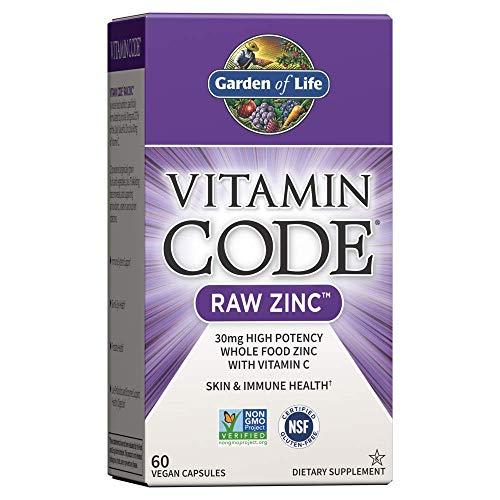Garden of Life Vitamin Code Raw...