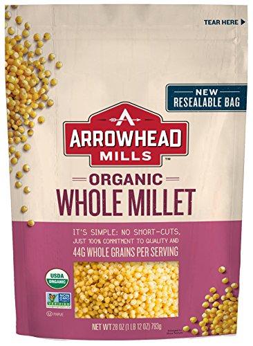 Arrowhead Mills Organic Whole...
