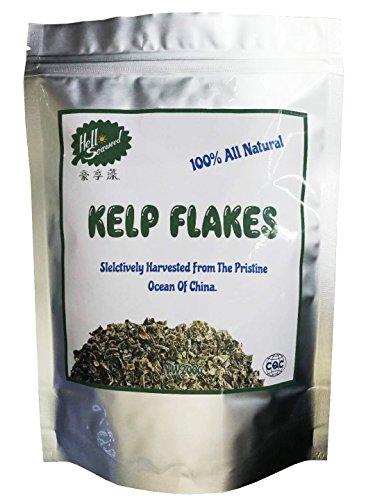 Green Kelp Flakes,Flavour Kombu...