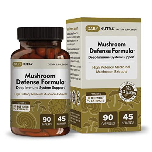 Mushroom Defense Formula by...