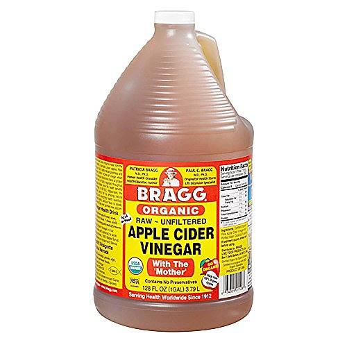 Bragg Organic Apple Cider Vinegar...