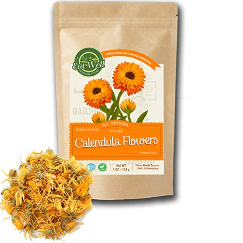 Eat Well Premium Foods - Calendula...
