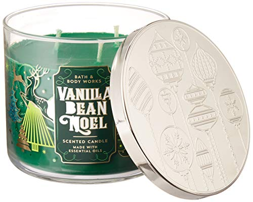 Vanilla Bean Noel Candle Bath &...