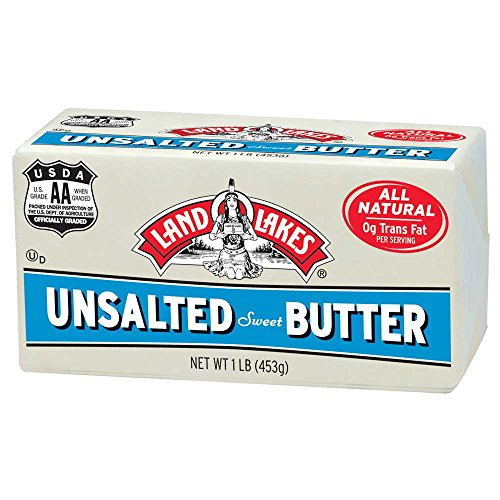 Land O Lakes Solid Unsalted Butter,...