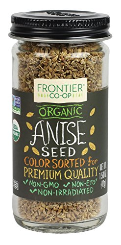 Frontier Natural Products Anise...