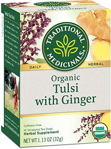 Traditional Medicinals Organic...