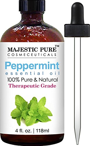 Majestic Pure Peppermint Essential...