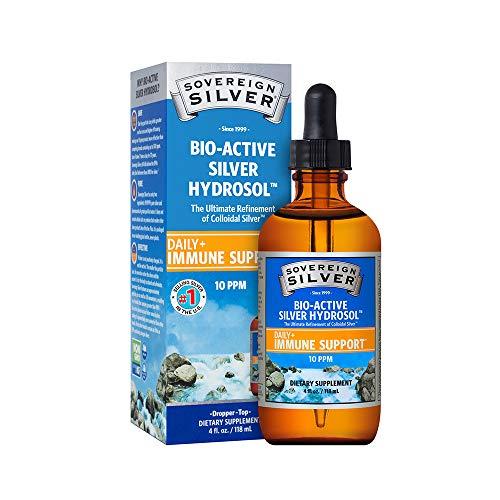 Sovereign Silver Bio-Active Silver...
