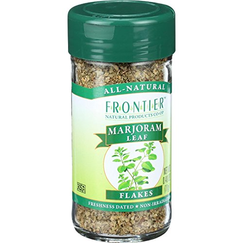 Frontier Natural Products Marjoram...