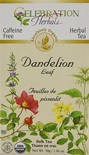 Celebration Herbals Dandelion Leaf...