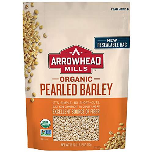 Arrowhead Mills Organic Pearled...