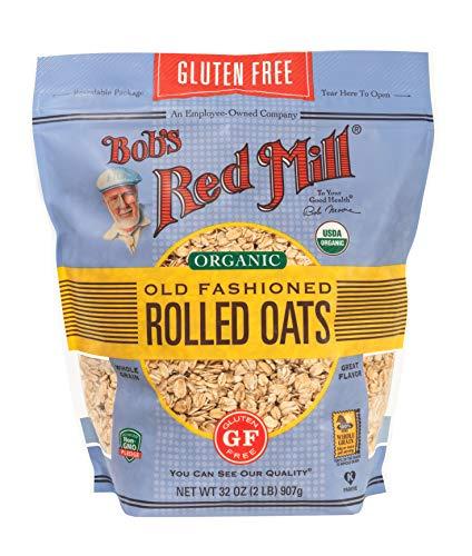 Bob's Red Mill Gluten Free Organic...