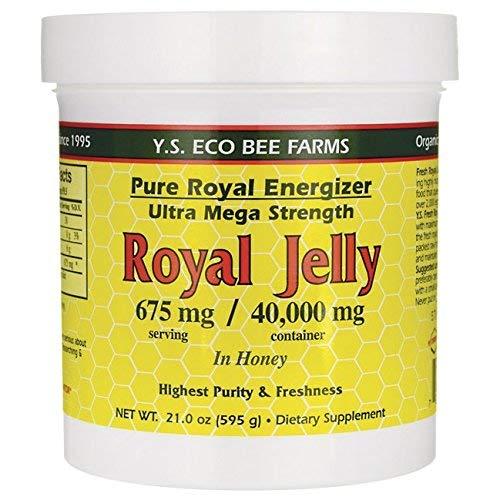 YS Royal Jelly/Honey Bee - Royal...