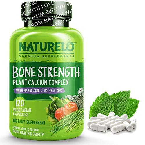 NATURELO Bone Strength -...
